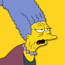 The Simpsons Forever | Episodes | Characters | Jacqueline ...