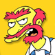 The Simpsons - Groundskeeper Willie - Bio & Episode Appearances