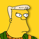 The Simpsons - McBain - Bio & Episode Appearances