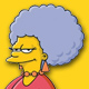 The Simpsons - Patty Bouvier - Bio & Episode Appearances