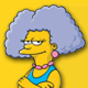 The Simpsons - Selma Bouvier - Bio & Episode Appearances