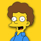 The Simpsons - Rod Flanders - Bio & Episode Appearances