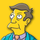 The Simpsons - Principal Skinner - Bio & Episode Appearances