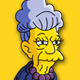 The Simpsons - Agnes Skinner - Bio & Episode Appearances