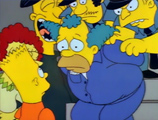 The Simpsons Quotes - Episode 12 - Krusty Gets Busted