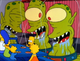 The Simpsons - Episode 16 - Treehouse of Horror