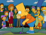 The Simpsons Quotes - Episode 19 - Dead Putting Society