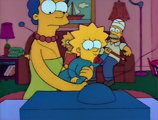 The Simpsons - Episode 22 - Itchy & Scratchy & Marge