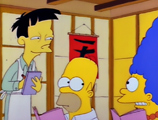 The Simpsons - Episode 24 - One Fish, Two Fish, Blowfish, Blue Fish