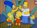 The Simpsons - Episode 4 - There's No Disgrace Like Home
