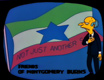 The Simpsons - Songs - Friends of Montgomery Burns