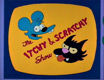 Itchy & Scratchy Theme